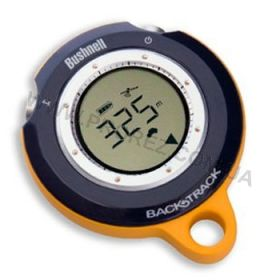 Навигатор Bushnell BackTrack GPS